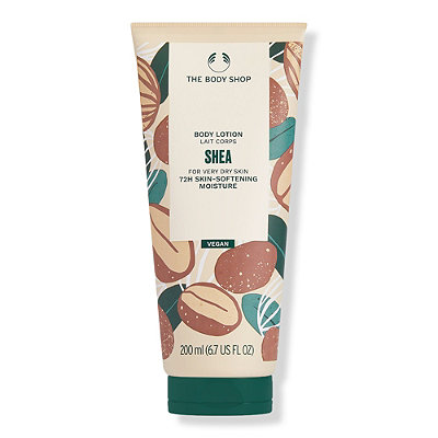 Shea Nourishing Body Lotion