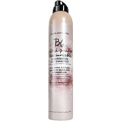 Bb. Pret-a-Powder Tres Invisible Nourishing Dry Shampoo with Hibiscus Extract