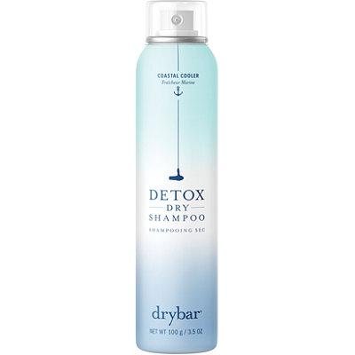 Limited Edition Detox Dry Shampoo Coastal Cooler Scent