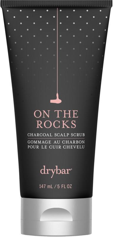 Drybar On The Rocks Charcoal Scalp Scrub Ulta Beauty