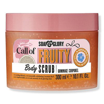 Call of Fruity Summer Scrubbing Cooling Body Scrub