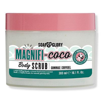 Magnificoco Buff and Ready Body Scrub