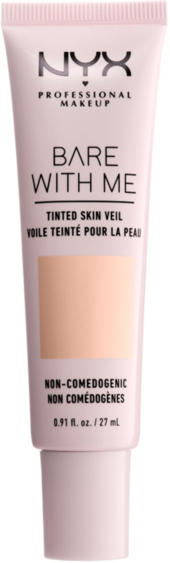Bare With Me Tinted Skin Veil by NYX Professional Makeup #22