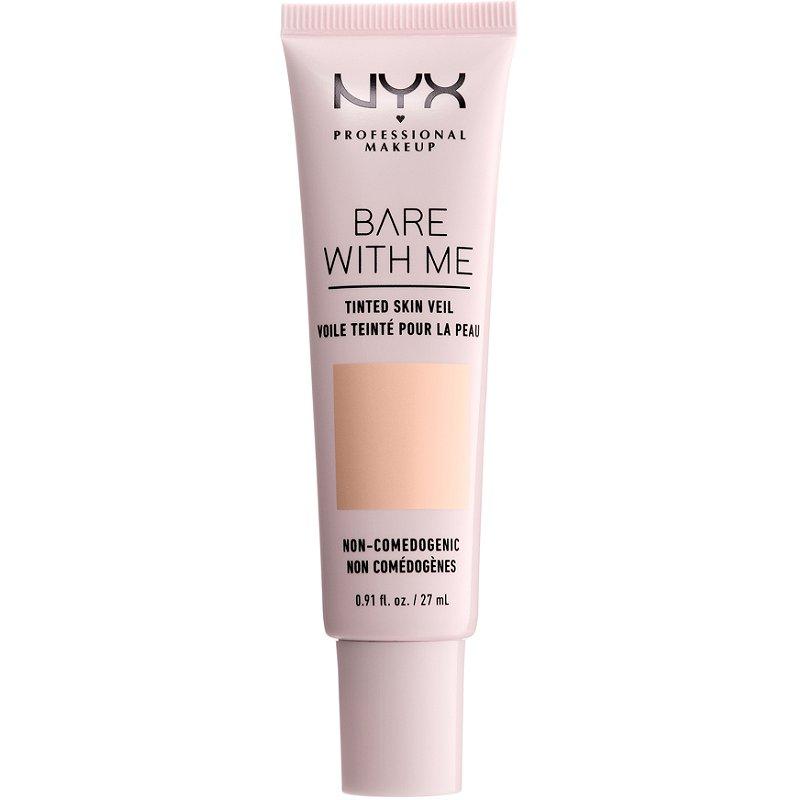 NYX Professional Makeup Bare With Me Tinted Skin Veil Lightweight BB Cream  | Ulta Beauty