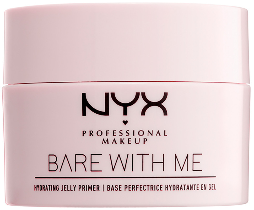 Bare With Me Hydrating Jelly Primer by NYX Professional Makeup #4