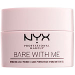 NYX Professional Makeup Bare With Me Aloe & Cucumber Extract Hydrating Jelly Primer