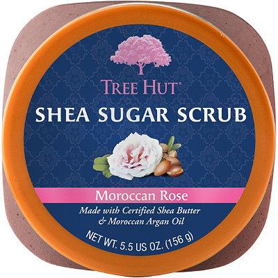 Travel Size Moroccan Rose Shea Sugar Scrub