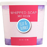 Fizz & Bubble Sweet Blossom Whipped Soap