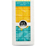 Fizz & Bubble Lemon Sorbet Candy Bar Bath Melt