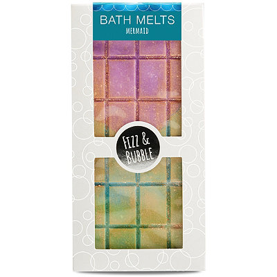 Mermaid Candy Bar Bath Melt