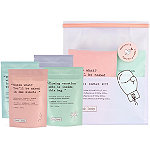 frank body Scrub Squad Kit