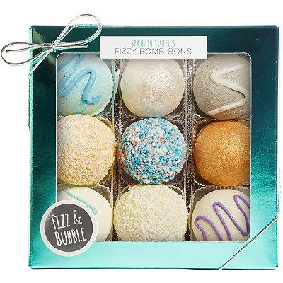 Spa Bath Truffles Fizzy Bomb-Bons