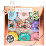 Fizz & Bubble Fruit & Floral Bath Truffle Bubble Donuts