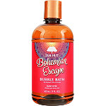 Tree Hut Bohemian Escape Bubble Bath