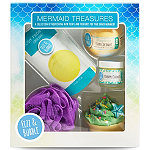 Fizz & Bubble Mermaid Treasures Gift Box