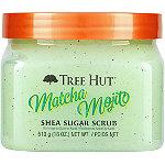 Tree Hut Matcha Mojito Shea Sugar Scrub