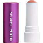 COOLA Mineral Liplux Organic Tinted Lip Balm Sunscreen SPF 30