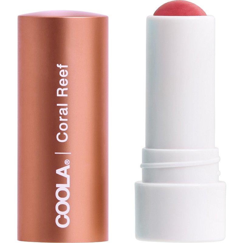 Coola Mineral Liplux Organic Tinted Lip Balm Sunscreen Spf 30 Ulta Beauty