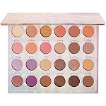 BH Cosmetics Opalescent - 24 Color Shadow Palette