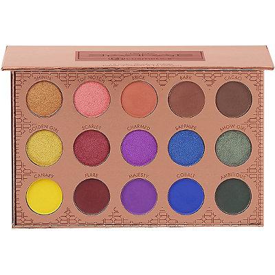 ItsMyRayeRaye - 15 Color Shadow Palette