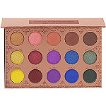 BH Cosmetics ItsMyRayeRaye - 15 Color Shadow Palette