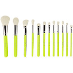 BH Cosmetics Colour Festival - 12 Pc Brush Set
