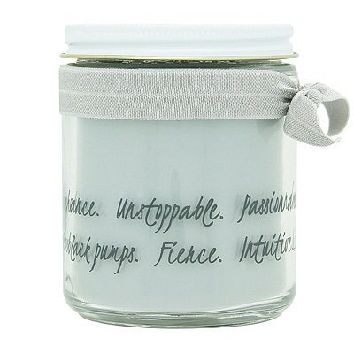 Online Only Strength Mood Candle Payton