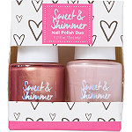 Sweet & Shimmer Mini Nail Polish Kit