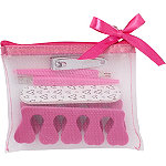 Sweet & Shimmer Pedicure Kit