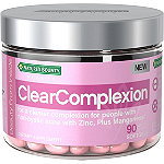 Nature's Bounty ClearComplextion Softgels
