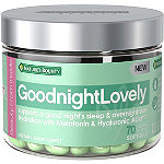 Nature's Bounty GoodnightLovely Softgels