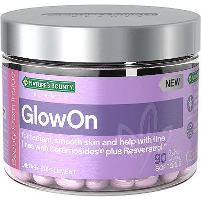 GlowOn Softgels