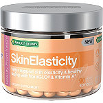 Nature's Bounty SkinElasticity Softgels