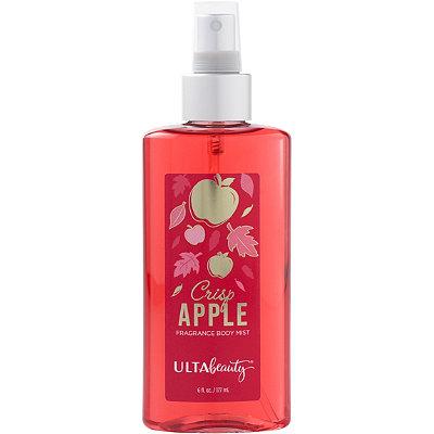 Crisp Apple Fragrance Body Mist
