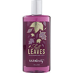 ULTA Fall Leaves Body Wash
