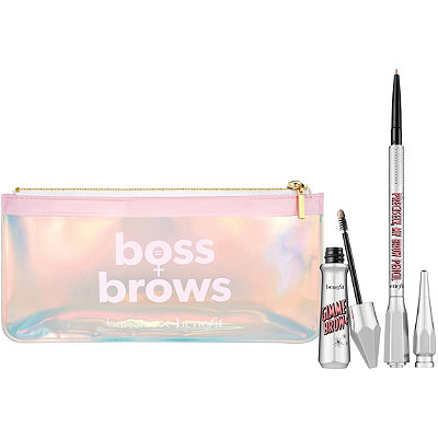 Online Only Boss Brows, Baby! Brow Duo