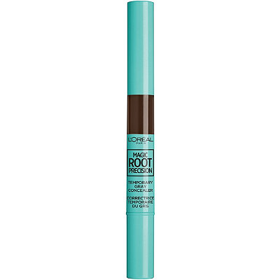 Magic Root Precision Temporary Gray Hair Color Concealer Brush
