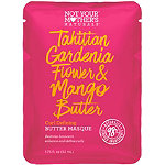 Not Your Mother's Tahitian Gardenia Flower & Mango Butter Curl Defining Butter Masque