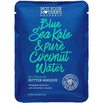 Blue Sea Kale & Pure Coconut Water Sea Mineral Butter Masque