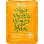 Not Your Mother's Royal Honey & Kalahari Desert Melon Repair & Protect Butter Masque
