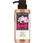 Hair Food Almond & Lotus Sulfate Free Repair Conditioner