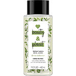 Love Beauty and Planet Coconut Milk & White Jasmine Conditioner