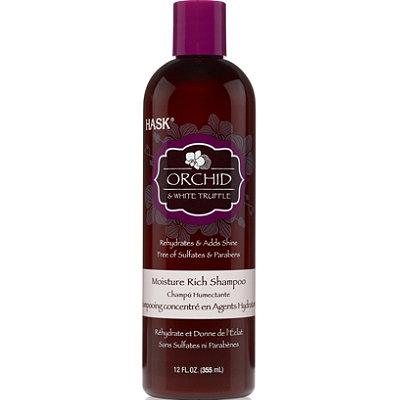 Orchid & White Truffle Moisture Rich Shampoo