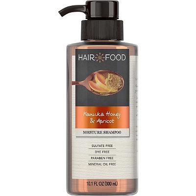 Honey & Apricot Sulfate Free Moisture Shampoo
