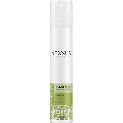 Between Washes Revived Curls Crème Spray