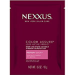 Nexxus Travel Size Nexxus Color Assure Sachet