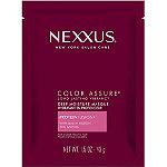 Nexxus Travel Size Nexxus Color Assure Sachet