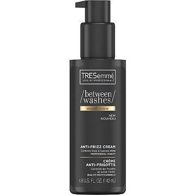 Between Washes Smooth Renew Anti-Frizz Cream