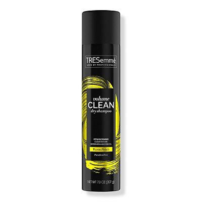 Between Washes Volumizing Dry Shampoo