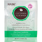 Hask Cucumber Water Deep Conditioner